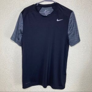 NIKE Dri Fit Shirt Size Large